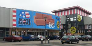 Eindhoven Megastore